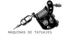 Maquinas de Tatuaje