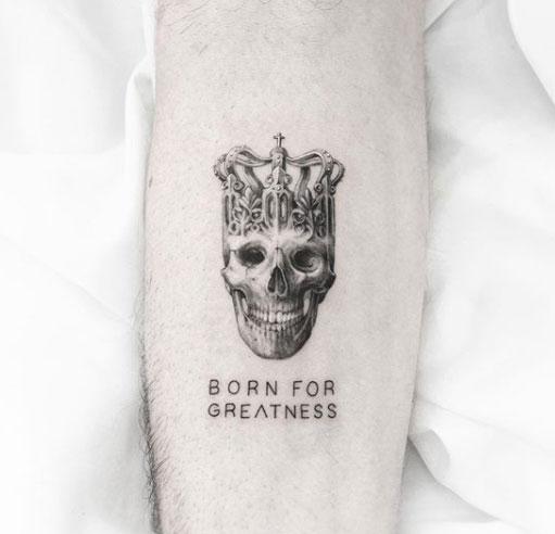 Los 10 Mejores artistas del tatuaje en EU