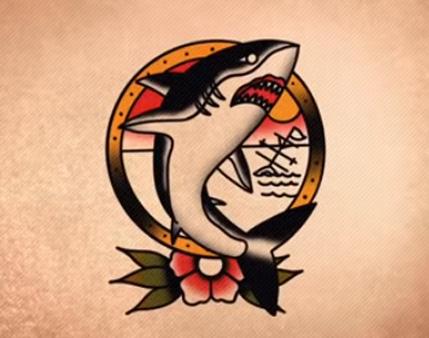 Tatuajes a Color