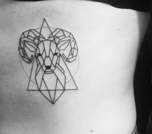 aries geometrico