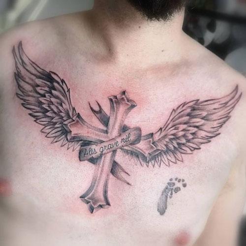 Tatuajes de Frases En Latin