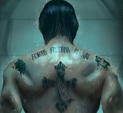 Tatuaje john wick