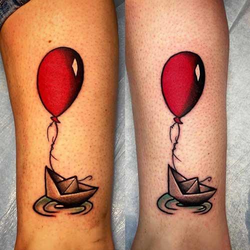 tattoo película It