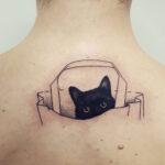 tatuaje de 2 estilos
