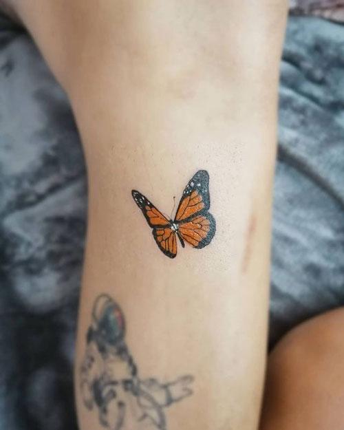 tattoo small