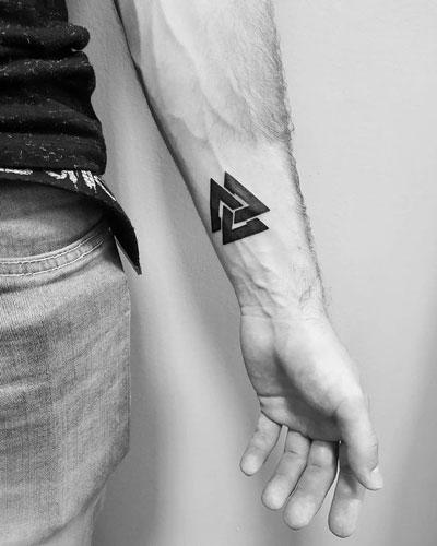 valkanut tatuajes