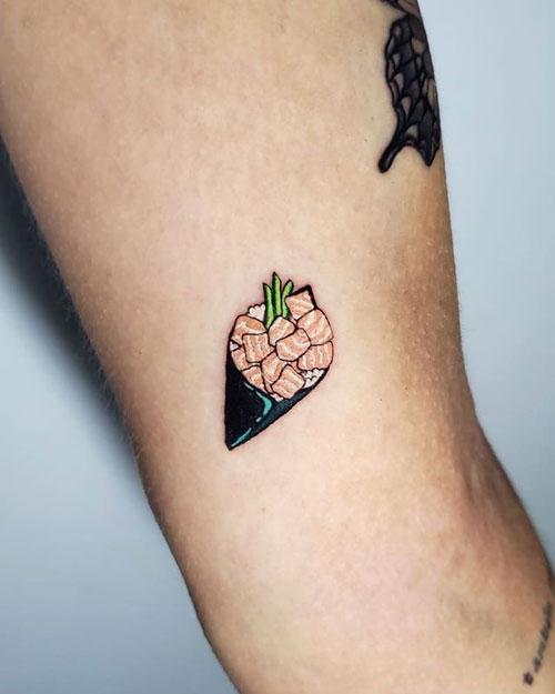 temaki tattoo