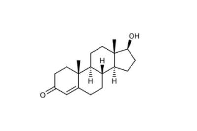 La testosterona es una hormona esteroidea sexual del grupo andrógeno