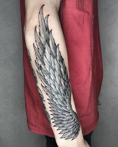 ala tattoos
