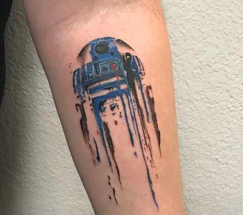 r2 tattoo
