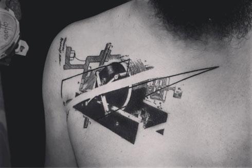 tattoo ingeniero electrico