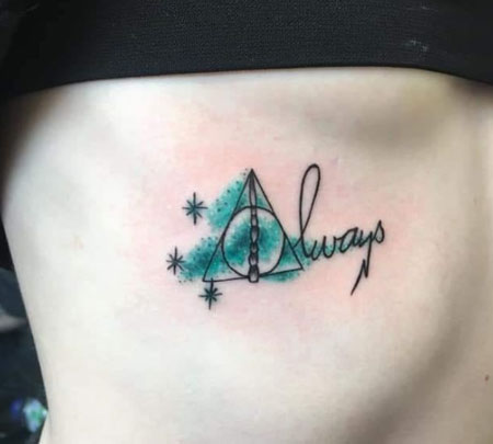 always tattoo