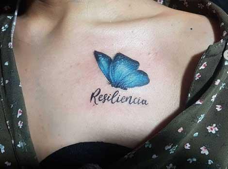 tatuaje Resiliencia