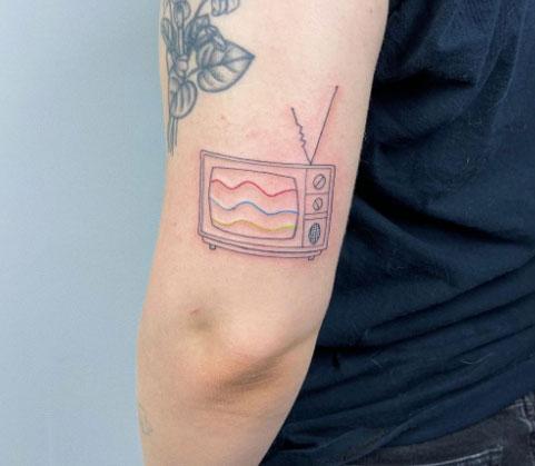 tv tatuaje