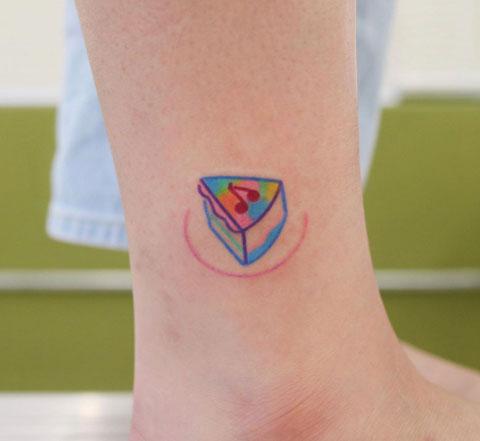 tattoo pay